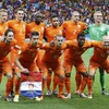 What are the Netherlands' chances of winning the World Cup?