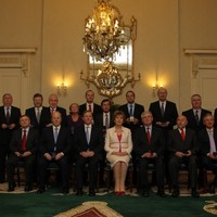 The Last Waltz: Cabinet to meet today, likely for the last time