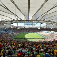 British official arrested over illegal ticket sales at World Cup