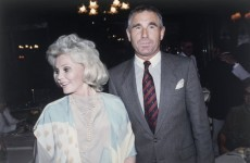 Family feud taints Zsa Zsa's final years
