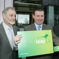 Leap Cards to be extended to Cork, but which counties are next in line?
