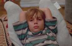 VIDEO: Your weekend movies... Boyhood
