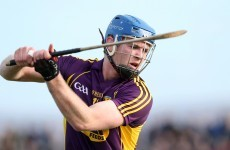 Here are the Wexford and Dublin teams for the Leinster U21 hurling final