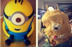 14 people who are worse at baking cakes than you