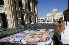 The Vatican bank has closed thousands of accounts after corruption probe