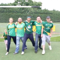 The brilliant musical result when 'Royals' by Lorde gets the Meath GAA treatment