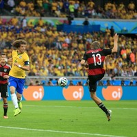 As it happened: Brazil v Germany, World Cup semi-final