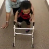 'I got it!' This incredible video of a two-year-old amputee learning to walk will inspire you