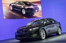 Ford recalls 100,000 vehicles in North America over safety concerns