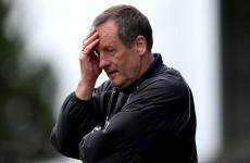 Meyler steps down as Carlow senior hurling boss