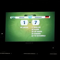 Why the Brazil-Germany game was the most incredible match I've ever witnessed