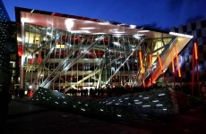 The Bord Gais Energy Theatre is on sale for €20m