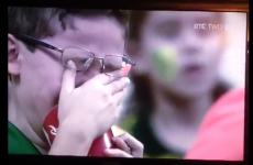 RTÉ played out their World Cup coverage last night with a Garth Brooks song