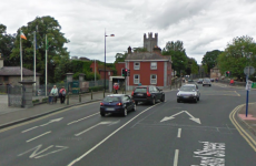 Woman cyclist dies after crash with articulated truck in Limerick