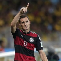 Germany's trashing of Brazil broke another record last night...on Twitter