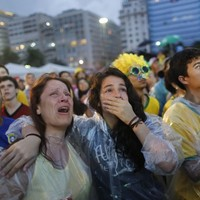 Letter from Brazil: National nightmare tough to swallow for a country not interested in excuses
