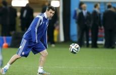 Can Messi and Argentina surmount Van Gaal's Oranje hurdle tonight?