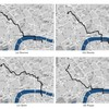 Researchers develop algorithm that looks for the most scenic routes