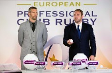 ERC staff called in to run first ever Rugby Champions Cup