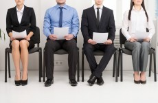Professional job vacancies are up by 6% so far this year