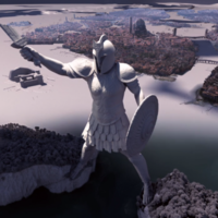 Cool video reveals the work that goes into Game of Thrones' visual effects