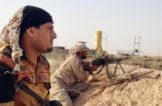 Mass grave of 53 men, tied up and executed, found in Iraq