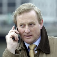 Now Enda is trying to get the Garth Brooks concerts back