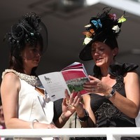 Mark Your Card: Royal Ascot Day Two