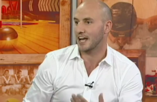 Tadhg Kennelly gives his take on Aussie Rules' plan to ban 'the bump'