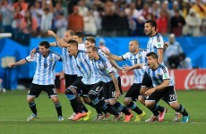 Maracanã awaits Messi and Argentina after Dutch undone by penalties