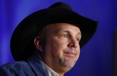 #MoreShamefulThanBrooks hashtag puts Garth Brooks debacle into perspective