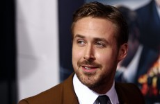 Here is how the internet reacted to the news that Ryan Gosling is going to be a father