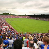 Páirc Uí Chaoimh capacity boosted ahead of Munster hurling final