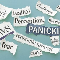 I read the news today, oh boy: Study finds news is stressing people out