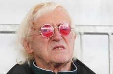 Are gardaí investigating Savile's activities in Ireland? They're staying tight-lipped