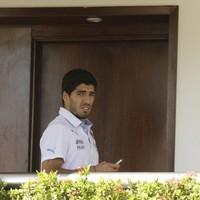FIFA reject Suarez's appeal, four month ban upheld