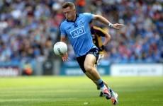 Gavin hails Paul Flynn's off the field influence for the Dubs