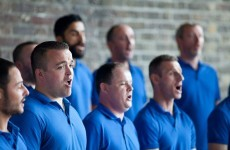 'Sacred, secular and irreverent': Dublin Gay Men's Chorus on their summer concert