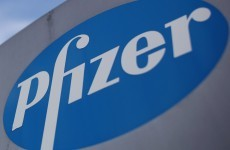 Dozens of jobs saved at Pfizer plant in Cork