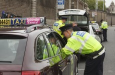 Clampdown on rogue taxi drivers reportedly resulted in no arrests