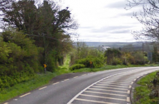 Woman in her 70s dies after car crashes into ditch