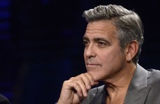 """Either they were lying or they're lying now"" - George Clooney rejects Mail apology"