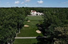 US Open: your hole-by-hole guide to the Congressional Country Club