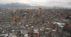 Football brings hope, but not much more in favelas of Rio