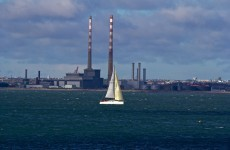 A collection of images, memories and feelings about Poolbeg chimneys