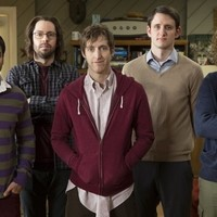 You're not watching Silicon Valley? Why the hell not?
