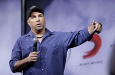 Should we believe Garth's 'aw shucks' schtick? We asked the PR experts...