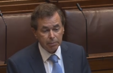 Alan Shatter wants a human rights commission to examine how the Guerin Report was put together