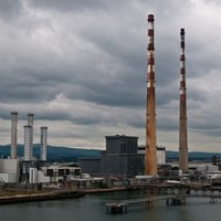 No decision made (yet) about the future of the Poolbeg chimneys