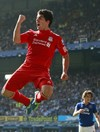 Eight of Luis Suarez's finest moments in a Liverpool jersey